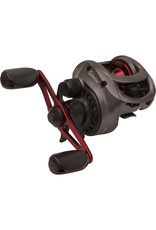 Quantum Quantum PL100S Pulse Baitcast Reel RH, 4BB + 1RB, 6.6:1 Ratio, Alum