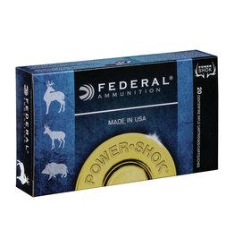 Federal Federal 22-250 REM 40gr w/ Hornady V-Max Bullets