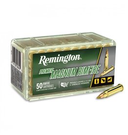 Remington Remington 17HMR 17gr Premier Magnum Rimfire 2550fps
