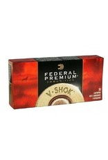 Federal Federal Premium 22-250 REM. 43 Grain Speer TNT Green V-SHOK