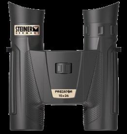 Steiner Steiner Predator 10x26 Binoculars