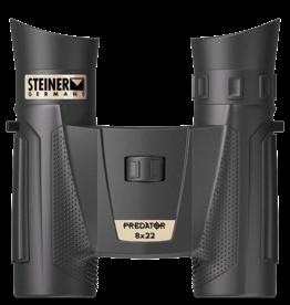 Steiner Steiner Predator 8x22 Binoculars