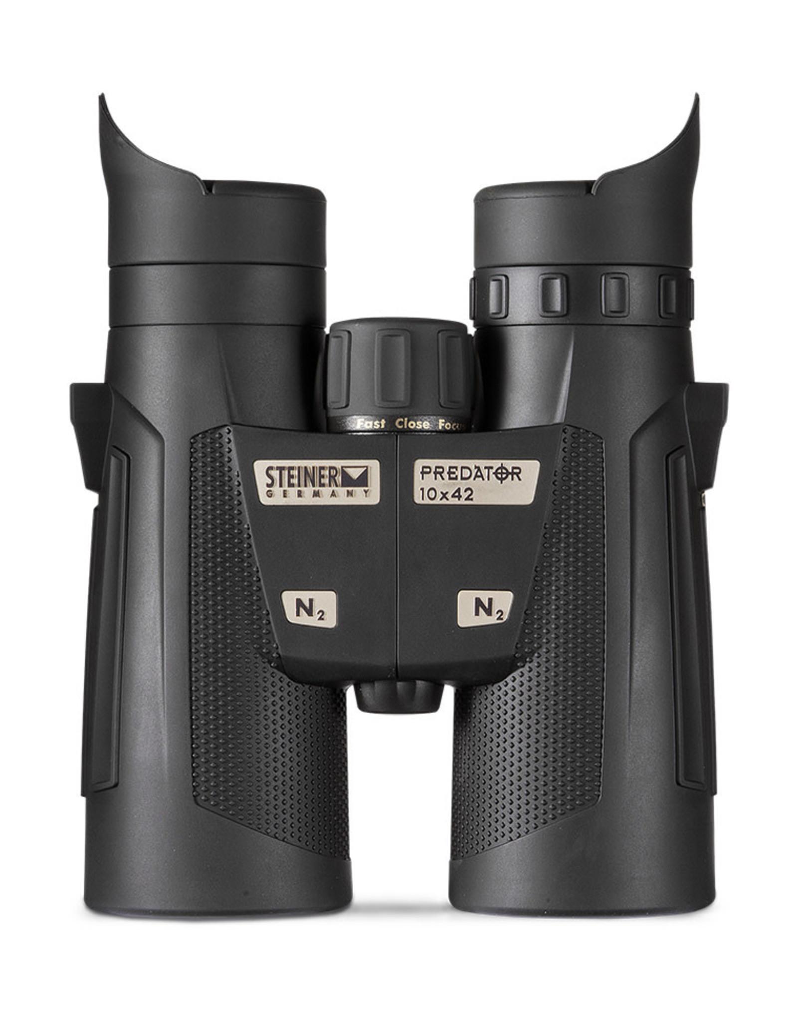 Steiner Steiner Predator 10x42 Binoculars