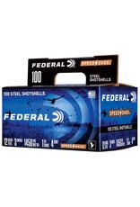 "Federal Federal 12GA 3"" #4 Shot 1450fps (Box of 100)"