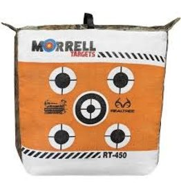 MORRELL MFG INC Morrell RT-450 Realtree Edge Target Bag