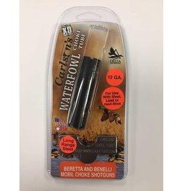 Carlson's Choke Tubes Beretta & Benelli Mobil 12GA Long Range Steel Carlson's Waterfowl Choke Tube