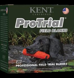 """Kent Cartridge Kent ProTrail Field Blanks 12G/2 1/2"""", Blank"""