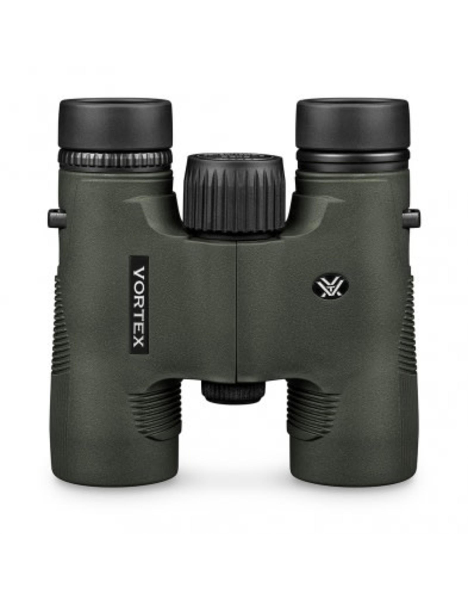 Vortex Vortex Diamondback HD 8X28 Binoculars DB-210