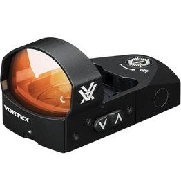 Vortex Vortex Venom 6 MOA Red Dot VMD-3106
