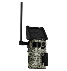Spypoint Spy Point Link Micro-S-LTE Solar Cellular Trail Camera