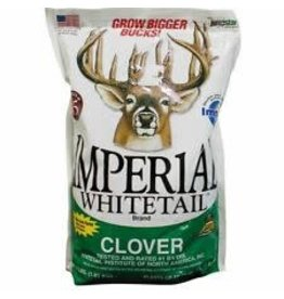Whitetail Institute Whitetail Institute Imperial Clover Seed 2lbs