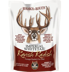 Whitetail Institute Whitetail Institute Ravish Radish 2lbs