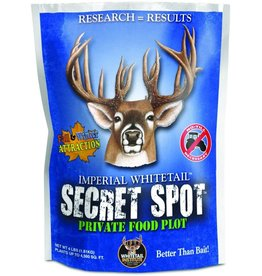 Whitetail Institute Whitetail Institute Imperial Seed Secret Spot 4lbs
