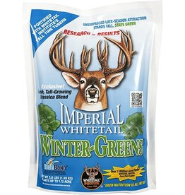 Whitetail Institute Whitetail Institute Wintergreens Seed 3lb