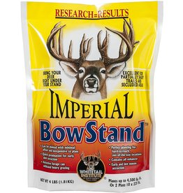 Whitetail Institute Whitetail Institute Imperial Seed Bowstand 4lbs
