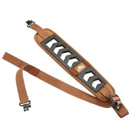 Butler Creek Butler Creek Featherweight Sling w/Swivels BROWN