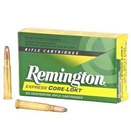 Remington Remington 303 British Core-Lokt SP 180gr