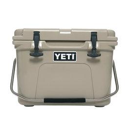 Yeti Yeti Roadie 20 Cooler Desert Tan