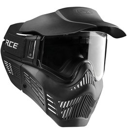 Vforce VForce Armor Mask Gen 3 Black - Single Clear