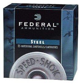 "Federal Federal 20GA 3"" #2 Shot Steel 25ct"