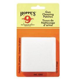 Hoppe's HOPPES CLNG PATCH 16-12GA 25/BAG