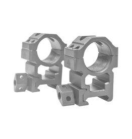 UTG UTG max strength quick detachable twist lock scope rings