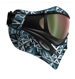 Vforce VForce Grill SE Paintball Mask - Aqua Angler