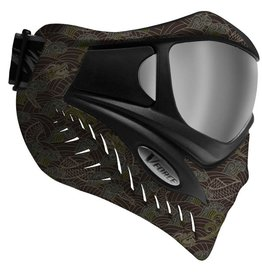 Vforce VForce Grill SE Paintball Mask - Dragon Fury