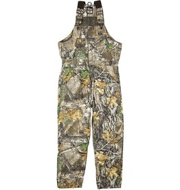 Berne Berne Mens Deluxe Insulated Bib Overall 5XL Realtree