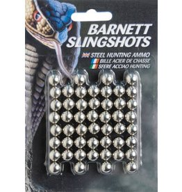 Barnett Slingshot Ammo Pack of 50 by Barnett