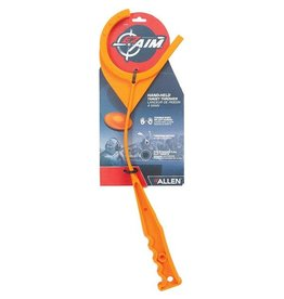 Allen Allen 22701 Ez Aim Hand Held Clay