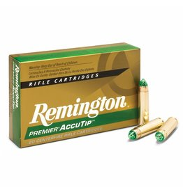 Remington Remington Premier Accutip PRA450B1 450 BUSHMASTER 260GR ACCUTIP AMMO