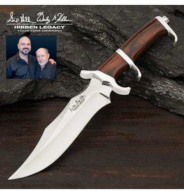 Gil Hibben Gil Hibben Darkwood Legacy III Fighter Knife GH5090