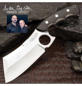 Gil Hibben Hibben Collaboration Legacy Cleaver GH5091