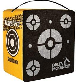 delta Travel Pro Broadhead Target 18x16x11