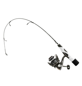 "13 Fishing 13 Fishing Wicked Ice Combo 31"" MH"
