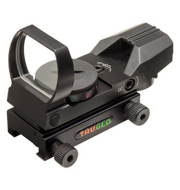 Truglo TRUGLO Multi-Reticle Dual Color Sight