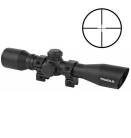 Truglo TRUGLO Air Rifle/Rimfire Scope 4x32