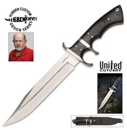 Gil Hibben Gil Hibben Assault Tactical Knife with Sheath GH5025
