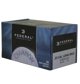 Federal Federal .22LR - Standard Velocity