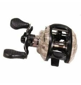 Lew's Lew's AHC1SHL American Hero Camo Speed Spool Low Profile Baitcast Reel LH, MCS, 5 BB + 1 RB, 7.1:1 Ratio, 120/12 , 7.2 oz ,