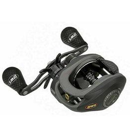 Lews Lew's SD3H Super Duty 300 Speed Spool Bait Cast Reel, 6.4:1, RH, MCS