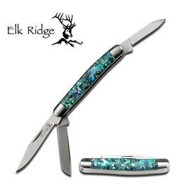 Elk Ridge Elk Ridge ER-323SSR GENTLEMAN'S KNIFE