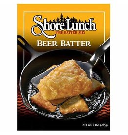 Shore Lunch Shore Lunch Fish Breading Mix Beer Batter