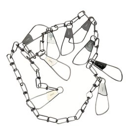Eagle Claw Eagle Claw 9 Snap Chain Stringer