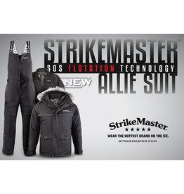 Strike Master Allie S  - Floating Ice Fishing Suit