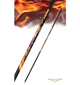 Black Eagle Black Eagle X-Impact Shafts - 700 with point