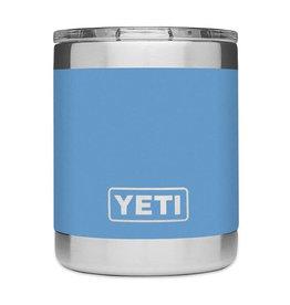 Yeti Yeti Rambler 10oz Lowball - Pacific Blue