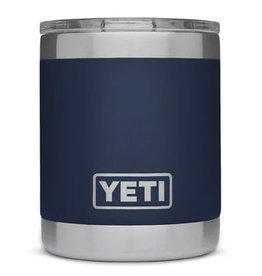 Yeti Yeti Rambler 10oz / 295ml Lowball NAVY