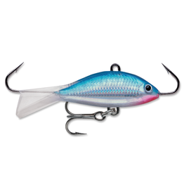 Rapala Rapala Jigging Shad Rap 02 Blue 1/8oz
